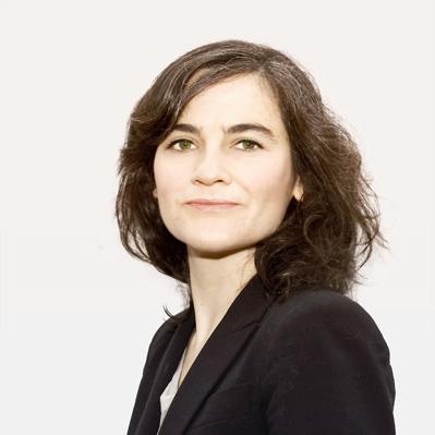 Mélanie Gstalder